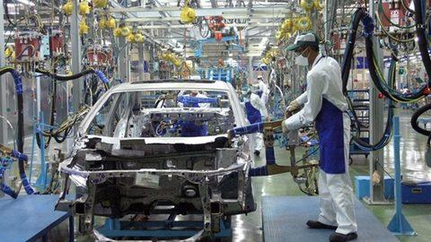 VN's manufacturing PMI dips to 51.6 in October, vietnam economy, business news, vn news, vietnamnet bridge, english news, Vietnam news, news Vietnam, vietnamnet news, vn news, Vietnam net news, Vietnam latest news, Vietnam breaking news