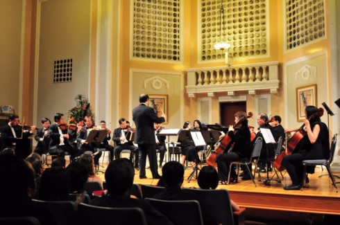 HCM City to stage Italian classical music, entertainment events, entertainment news, entertainment activities, what's on, Vietnam culture, Vietnam tradition, vn news, Vietnam beauty, news Vietnam, Vietnam news, Vietnam net news, vietnamnet news, vietnamne