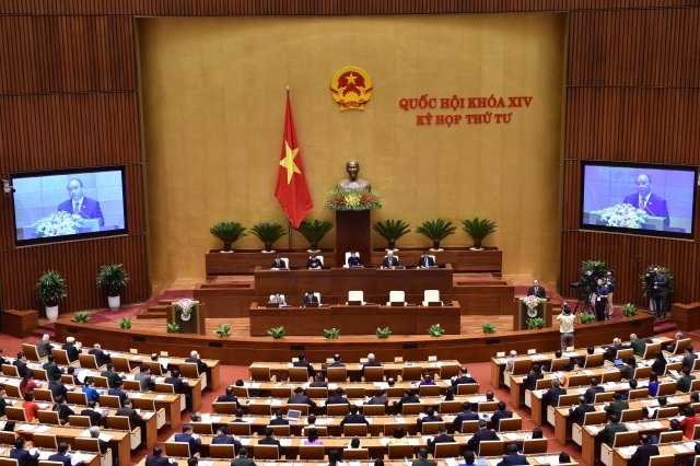 Lawmakers call for shake-up of FDI incentives, vietnam economy, business news, vn news, vietnamnet bridge, english news, Vietnam news, news Vietnam, vietnamnet news, vn news, Vietnam net news, Vietnam latest news, Vietnam breaking news