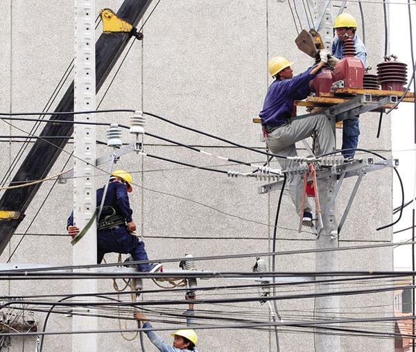 Electricity sector gets BOT boost, vietnam economy, business news, vn news, vietnamnet bridge, english news, Vietnam news, news Vietnam, vietnamnet news, vn news, Vietnam net news, Vietnam latest news, Vietnam breaking news
