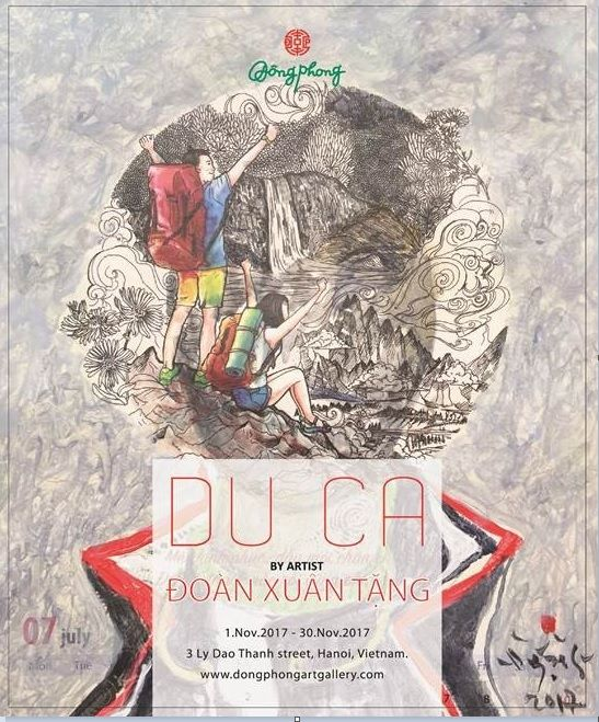 "Exhibition ""Sing and Dance"" in Hanoi, entertainment events, entertainment news, entertainment activities, what's on, Vietnam culture, Vietnam tradition, vn news, Vietnam beauty, news Vietnam, Vietnam news, Vietnam net news, vietnamnet news, vietnamnet bri"
