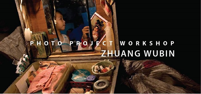 Photo Project Workshop with Zhuang Wubin in Hanoi , entertainment events, entertainment news, entertainment activities, what's on, Vietnam culture, Vietnam tradition, vn news, Vietnam beauty, news Vietnam, Vietnam news, Vietnam net news, vietnamnet news,