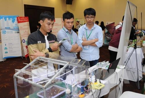 Prime Minister approves project supporting start-ups at schools, Vietnam education, Vietnam higher education, Vietnam vocational training, Vietnam students, Vietnam children, Vietnam education reform, vietnamnet bridge, english news, Vietnam news, news Vi