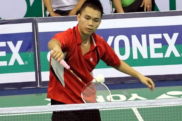 Beer Lao International Series badminton tournament, Vietnam economy, Vietnamnet bridge, English news about Vietnam, Vietnam news, news about Vietnam, English news, Vietnamnet news, latest news on Vietnam, Vietnam