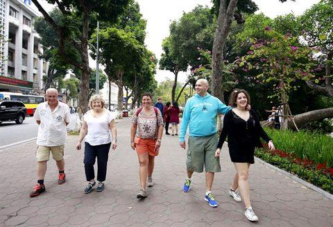 Int'l tourist arrivals to Vietnam reach 10.5m, travel news, Vietnam guide, Vietnam airlines, Vietnam tour, tour Vietnam, Hanoi, ho chi minh city, Saigon, travelling to Vietnam, Vietnam travelling, Vietnam travel, vn news
