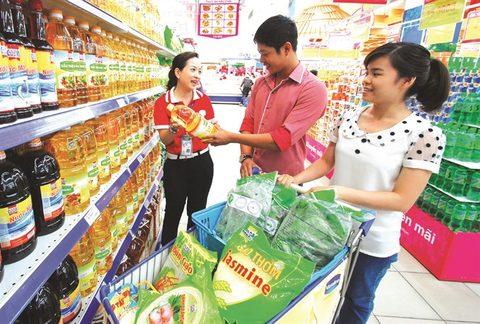 Retail sales and services reach almost $143 billion, vietnam economy, business news, vn news, vietnamnet bridge, english news, Vietnam news, news Vietnam, vietnamnet news, vn news, Vietnam net news, Vietnam latest news, Vietnam breaking news