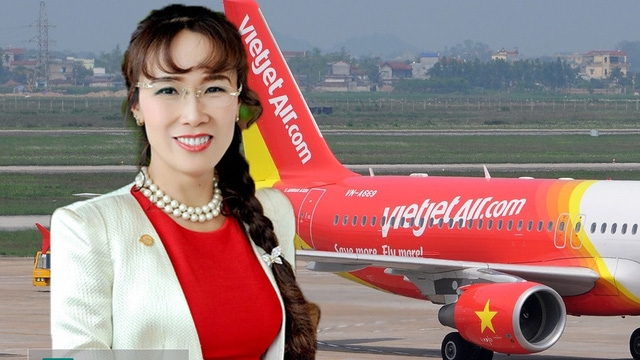 VietJet founder listed among Forbes world's 100 most powerful women, vietnam economy, business news, vn news, vietnamnet bridge, english news, Vietnam news, news Vietnam, vietnamnet news, vn news, Vietnam net news, Vietnam latest news, Vietnam breaking ne