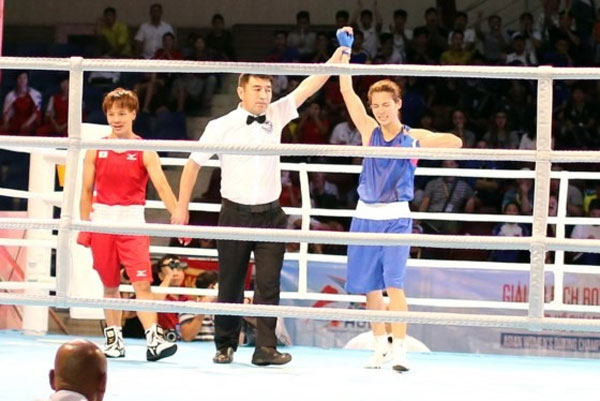 Asian Women's Amateur Boxing Championships, Vietnam economy, Vietnamnet bridge, English news about Vietnam, Vietnam news, news about Vietnam, English news, Vietnamnet news, latest news on Vietnam, Vietnam