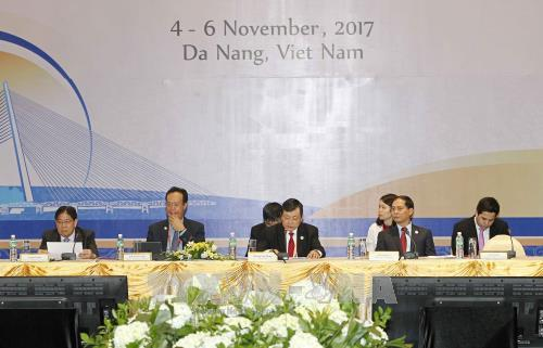 APEC 2017: ABAC agrees on recommendations to APEC leaders, vietnam economy, business news, vn news, vietnamnet bridge, english news, Vietnam news, news Vietnam, vietnamnet news, vn news, Vietnam net news, Vietnam latest news, Vietnam breaking news