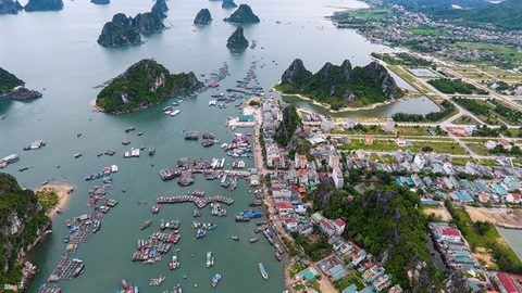 Provinces set special economic units, vietnam economy, business news, vn news, vietnamnet bridge, english news, Vietnam news, news Vietnam, vietnamnet news, vn news, Vietnam net news, Vietnam latest news, Vietnam breaking news