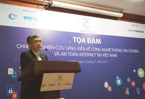 Internet users ignore network security, IT news, sci-tech news, vietnamnet bridge, english news, Vietnam news, news Vietnam, vietnamnet news, Vietnam net news, Vietnam latest news, Vietnam breaking news, vn news