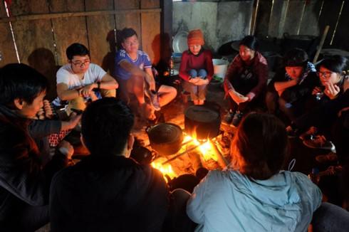 Ethnic Thai try community-based tourism, travel news, Vietnam guide, Vietnam airlines, Vietnam tour, tour Vietnam, Hanoi, ho chi minh city, Saigon, travelling to Vietnam, Vietnam travelling, Vietnam travel, vn news
