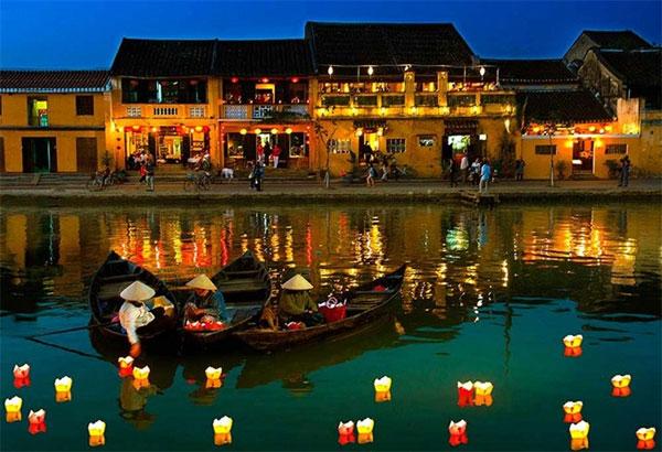 Lang Co fishing village, Thien Mu Pagoda, cultivation of herbs, Vietnam economy, Vietnamnet bridge, English news about Vietnam, Vietnam news, news about Vietnam, English news, Vietnamnet news, latest news on Vietnam, Vietnam