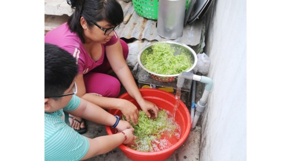 Vietnam needs $10.2 billion for clean water supply projects, social news, vietnamnet bridge, english news, Vietnam news, news Vietnam, vietnamnet news, Vietnam net news, Vietnam latest news, vn news, Vietnam breaking news