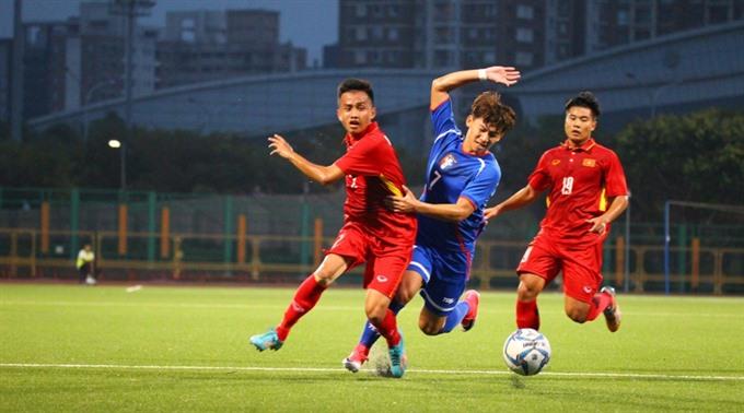 Vietnam secure AFC U19 final berth, Sports news, football, Vietnam sports, vietnamnet bridge, english news, Vietnam news, news Vietnam, vietnamnet news, Vietnam net news, Vietnam latest news, vn news, Vietnam breaking news