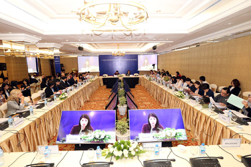 APEC 2017 enhances economic power of women