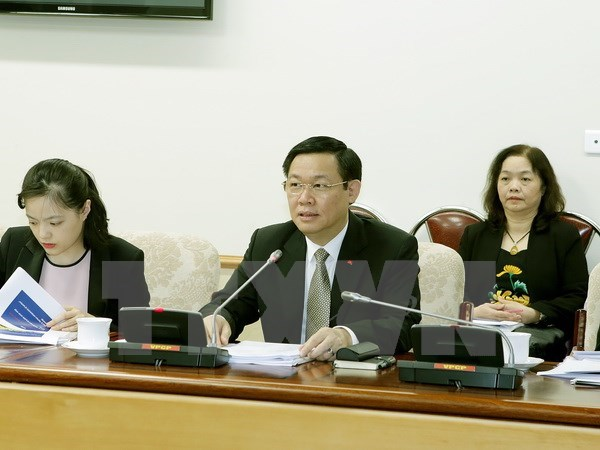 ILO offers wage reform recommendations to Vietnam, social news, vietnamnet bridge, english news, Vietnam news, news Vietnam, vietnamnet news, Vietnam net news, Vietnam latest news, vn news, Vietnam breaking news