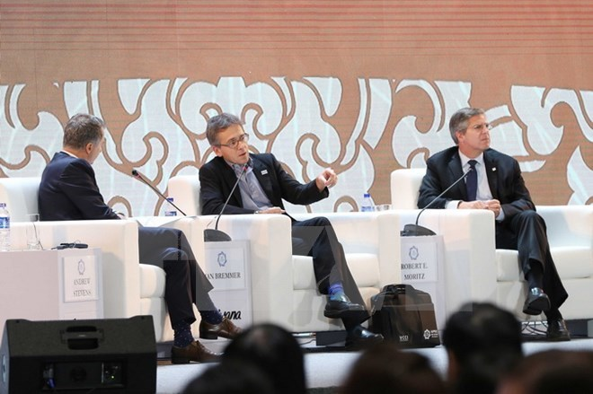 APEC CEO Summit continues discussions on various issues, vietnam economy, business news, vn news, vietnamnet bridge, english news, Vietnam news, news Vietnam, vietnamnet news, vn news, Vietnam net news, Vietnam latest news, Vietnam breaking news