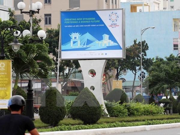 UK's Financial Times praises Vietnam's preparations for APEC 2017, Government news, Vietnam breaking news, politic news, vietnamnet bridge, english news, Vietnam news, news Vietnam, vietnamnet news, Vietnam net news, Vietnam latest news, vn news