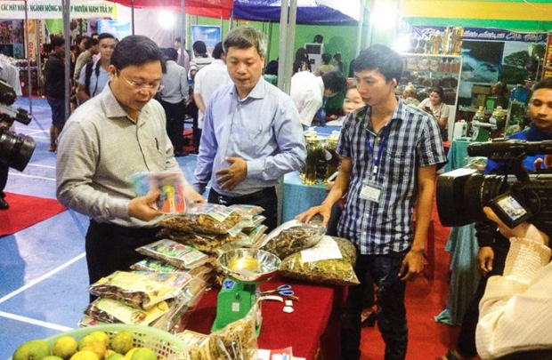 vietnam economy, business news, vn news, vietnamnet bridge, english news, Vietnam news, news Vietnam, vietnamnet news, vn news, Vietnam net news, Vietnam latest news, Vietnam breaking news, cinammon, Ngoc Linh ginseng, agarwood
