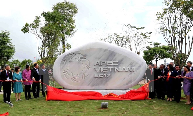 APEC 2017: Delegates praise Vietnam's APEC Park idea, entertainment events, entertainment news, entertainment activities, what's on, Vietnam culture, Vietnam tradition, vn news, Vietnam beauty, news Vietnam, Vietnam news, Vietnam net news, vietnamnet news