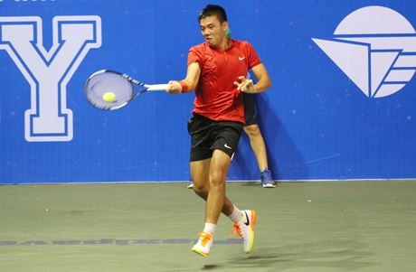 Ly Hoang Nam falls in men's doubles at F1 tourney, Sports news, football, Vietnam sports, vietnamnet bridge, english news, Vietnam news, news Vietnam, vietnamnet news, Vietnam net news, Vietnam latest news, vn news, Vietnam breaking news