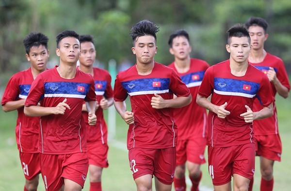 Vietnam U19 in No 1 seed group for AFC, Sports news, football, Vietnam sports, vietnamnet bridge, english news, Vietnam news, news Vietnam, vietnamnet news, Vietnam net news, Vietnam latest news, vn news, Vietnam breaking news