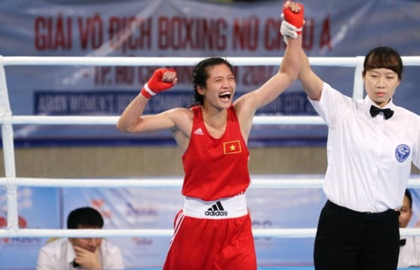 Asian boxing event, Vietnam economy, Vietnamnet bridge, English news about Vietnam, Vietnam news, news about Vietnam, English news, Vietnamnet news, latest news on Vietnam, Vietnam