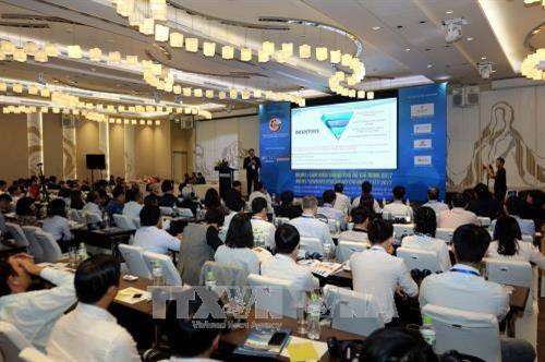 HCM City boosts sensors industry, vietnam economy, business news, vn news, vietnamnet bridge, english news, Vietnam news, news Vietnam, vietnamnet news, vn news, Vietnam net news, Vietnam latest news, Vietnam breaking news