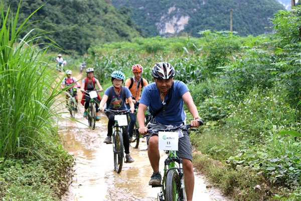 Community-Based Tourism, Cao Bang, Ban Gioc Water Falls, Vietnam economy, Vietnamnet bridge, English news about Vietnam, Vietnam news, news about Vietnam, English news, Vietnamnet news, latest news on Vietnam, Vietnam