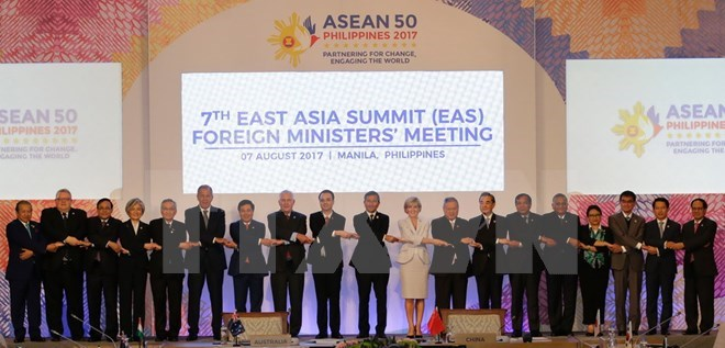 what is the asean summit