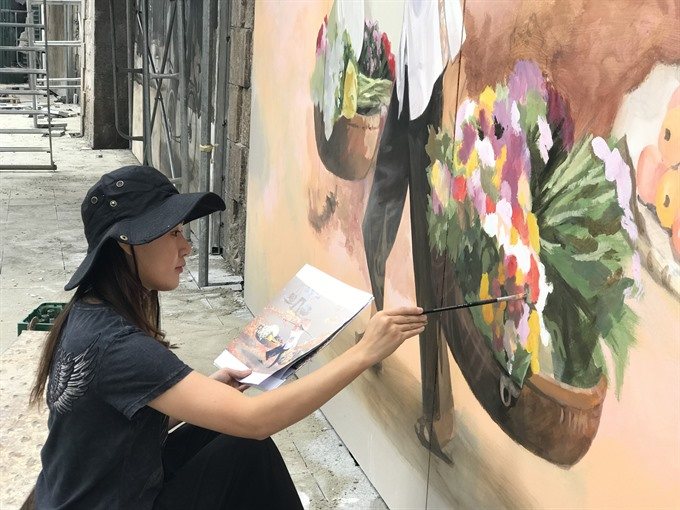 Artists bring old vaults to life, entertainment events, entertainment news, entertainment activities, what's on, Vietnam culture, Vietnam tradition, vn news, Vietnam beauty, news Vietnam, Vietnam news, Vietnam net news, vietnamnet news, vietnamnet bridge