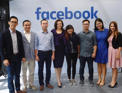 Facebook helps small businesses increase sales, attract customers      , vietnam economy, business news, vn news, vietnamnet bridge, english news, Vietnam news, news Vietnam, vietnamnet news, vn news, Vietnam net news, Vietnam latest news, Vietnam breakin
