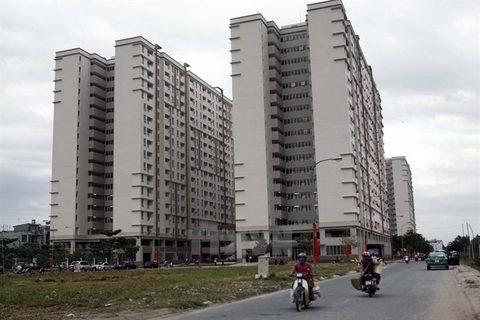 Hanoi apartment prices decline  vietnam economy  business news  vn news   vietnamnet bridge. Hanoi apartment prices decline   News VietNamNet