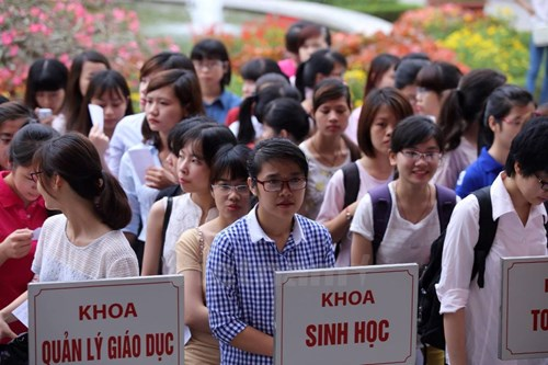 vietnam economy, business news, vn news, vietnamnet bridge, english news, Vietnam news, news Vietnam, vietnamnet news, vn news, Vietnam net news, Vietnam latest news, Vietnam breaking news, pedagogical school, MOET, Tran Xuan Nhi