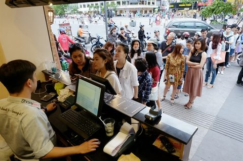A bubble unlikely to burst soon, vietnam economy, business news, vn news, vietnamnet bridge, english news, Vietnam news, news Vietnam, vietnamnet news, vn news, Vietnam net news, Vietnam latest news, Vietnam breaking news