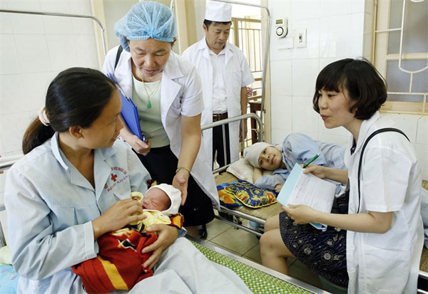 High metabolic disorder rate, Vietnam economy, Vietnamnet bridge, English news about Vietnam, Vietnam news, news about Vietnam, English news, Vietnamnet news, latest news on Vietnam, Vietnam