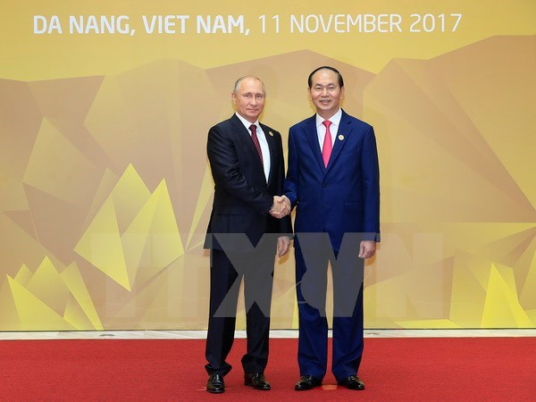 Russian media appraises Vietnam's role in ASEAN, Government news, Vietnam breaking news, politic news, vietnamnet bridge, english news, Vietnam news, news Vietnam, vietnamnet news, Vietnam net news, Vietnam latest news, vn news