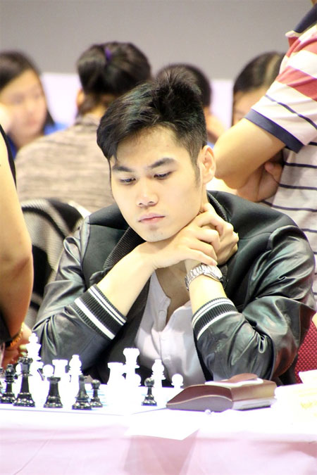 World Junior and Girls U20 Chess Championship, Vietnam economy, Vietnamnet bridge, English news about Vietnam, Vietnam news, news about Vietnam, English news, Vietnamnet news, latest news on Vietnam, Vietnam