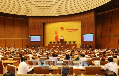 NA passes resolution on central budget allocation for 2018, Government news, Vietnam breaking news, politic news, vietnamnet bridge, english news, Vietnam news, news Vietnam, vietnamnet news, Vietnam net news, Vietnam latest news, vn news