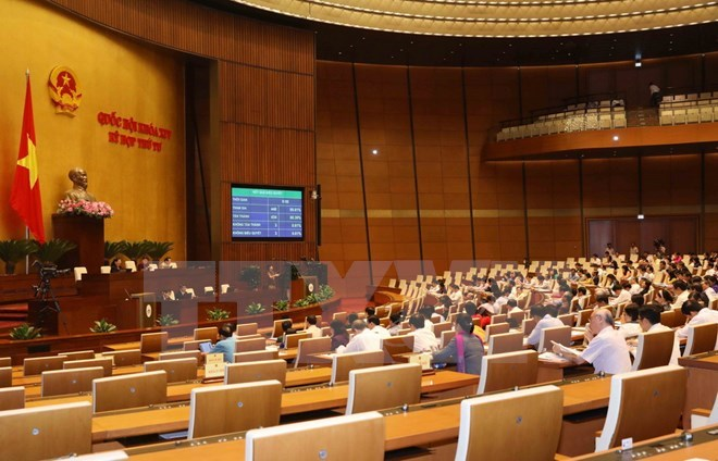 NA discusses draft resolutions, revised law, Government news, Vietnam breaking news, politic news, vietnamnet bridge, english news, Vietnam news, news Vietnam, vietnamnet news, Vietnam net news, Vietnam latest news, vn news