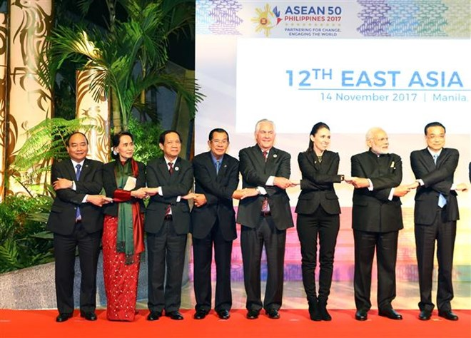 PM Nguyen Xuan Phuc attends ASEAN summits with partners, Government news, Vietnam breaking news, politic news, vietnamnet bridge, english news, Vietnam news, news Vietnam, vietnamnet news, Vietnam net news, Vietnam latest news, vn news