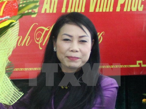Party Inspection Commission announces results of 19th session, Government news, Vietnam breaking news, politic news, vietnamnet bridge, english news, Vietnam news, news Vietnam, vietnamnet news, Vietnam net news, Vietnam latest news, vn news
