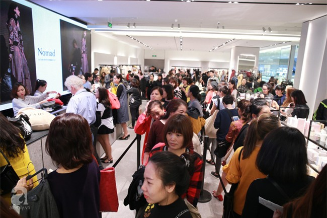 Zara and H&M herald Vietnam's retail market potential, vietnam economy, business news, vn news, vietnamnet bridge, english news, Vietnam news, news Vietnam, vietnamnet news, vn news, Vietnam net news, Vietnam latest news, Vietnam breaking news