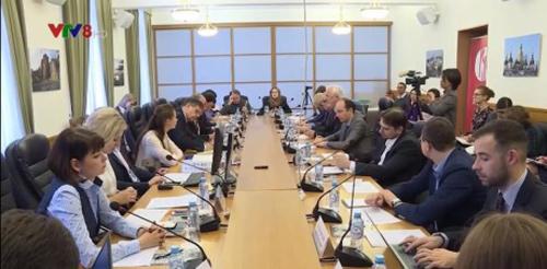 APEC 2017: Common Benefit, Mutual Development