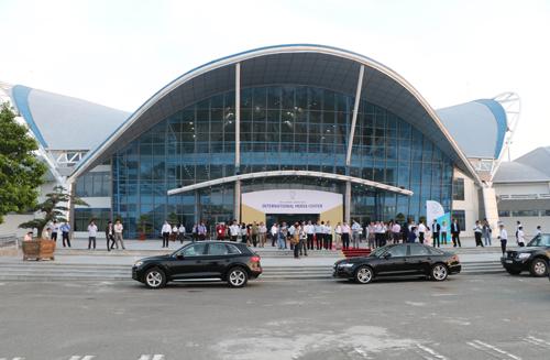 Da Nang welcomes APEC 2017