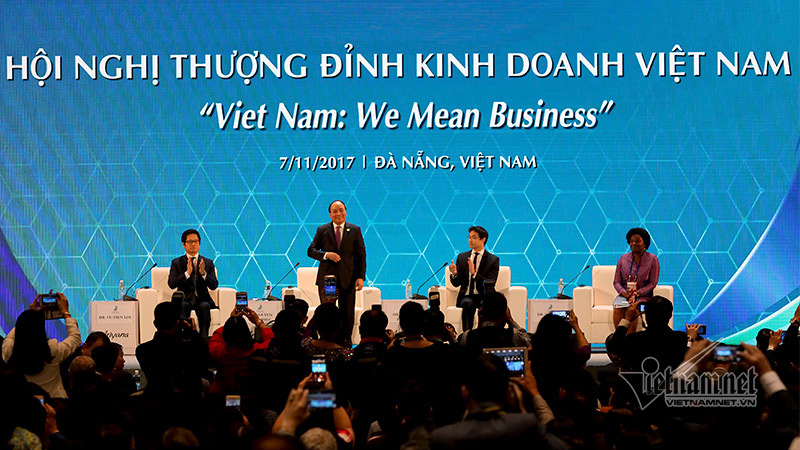 Vietnam moving towards dynamic economy based on creativity