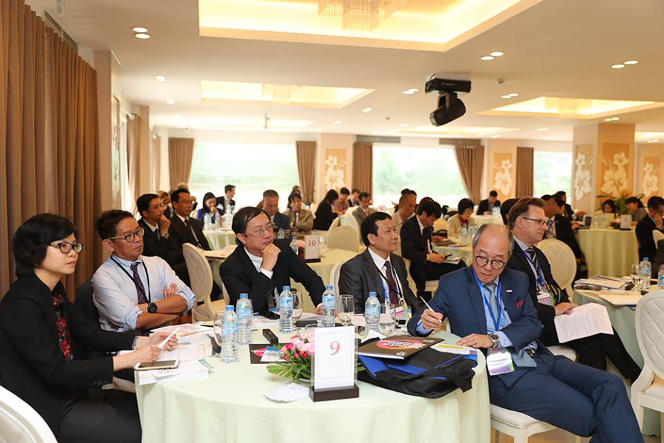 Top five universities of Vietnam to attend Asia – Pacific University Forum