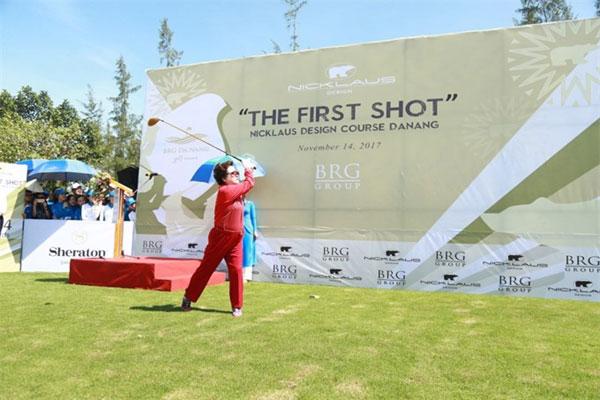 APGS golf summit opens in Da Nang