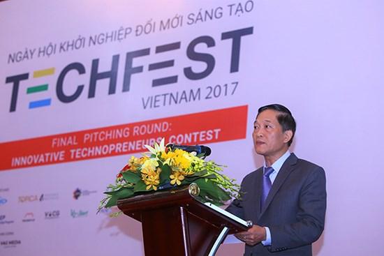 Techfest 2017: $4.5 million committed for Vietnamese startups